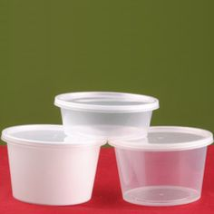 These plastic candy boxes are made from nontoxic, food grade plastic that offer no health risk. The jars are offered at most reasonable prices.