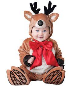 Fantasias Natalinas para Bebês Fofos!