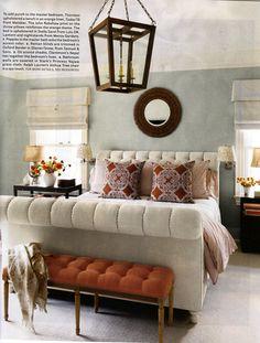 House Beautiful | March 2013 - Bara Euros. http://www.housebeautiful.com/