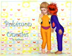 sims 3 toddler clothes