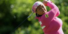 Christina Kim's biggest victory? Her battle with depression.