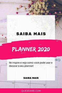 Meu Planner em Janeiro Check Up, Fotos Do Instagram, Planner, Boarding Pass, Travel, January, Day Planners, Viajes, Destinations