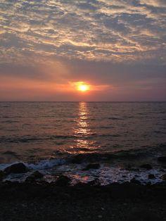 Summer sunrise pt.2