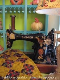 <3maquina de coser