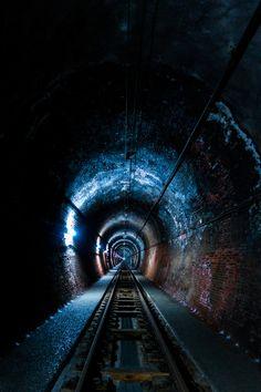 大日影トンネル. Oohikage tunnel,Yamanashi,Japan