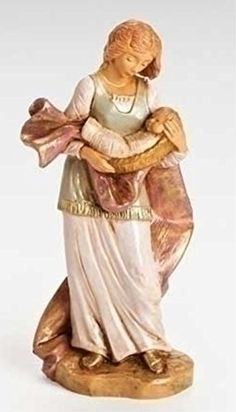Fontanini by Roman Alexandra 54067 Nativity Figurine 5Inch *** Click image for more details.