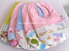 Bib inspiration~~Babetes ♥ | Flickr - Photo Sharing!