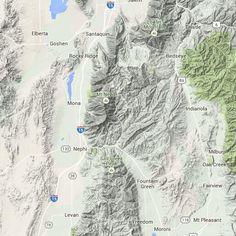 Cottonwood Campground - Nephi, Utah   Free Campsites Near You