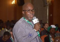 Pinnick elected new NFF president
