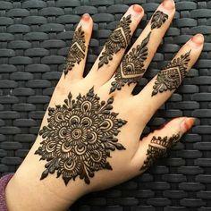 Eid Mehndi-Henna Designs for Girls.Beautiful Mehndi designs for Eid & festivals. Collection of creative & unique mehndi-henna designs for girls this Eid Henna Tattoo Designs, Henna Tattoos, Modern Mehndi Designs, Mehndi Designs For Girls, Bridal Henna Designs, Unique Mehndi Designs, Mehndi Design Images, Mehndi Designs For Fingers, Beautiful Mehndi Design