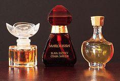 Make a Natural Signature Perfume
