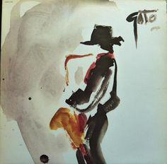 Gato Barbieri - Gato (Vinyl, LP, Album) at Discogs