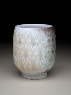 Cup by Adam Field Pottery, via Flickr