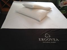 The Ergovea Madera mattress is made with our GOLS certified firm support latex layer paired with our medium built in latex topper. This mattress is perfect for Green Technology, Bedroom Pictures, Natural Sleep, Mattress, Bed Pillows, Nature, Natural Rubber, Closer, Latex