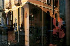 William Albert Allard - Cremona, 2001