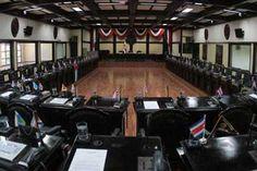Costa Rica - Legislative Assembly (Asamblea Legislativa de la Republica de Costa Rica)
