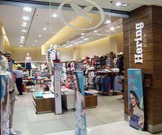 Hering - Norte Shopping