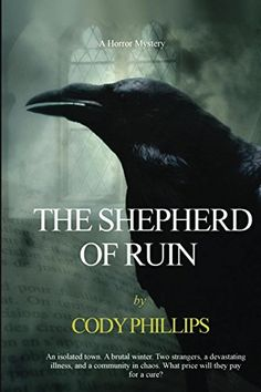 The Shepherd of Ruin by Cody Phillips https://www.amazon.com/dp/B01G01LZ4M/ref=cm_sw_r_pi_dp_uderxbJRH7PVW An isolated town in Montana overcome with a mysterious illness. One doctor in town, out of ideas.