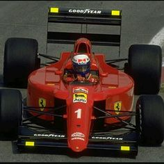 Alain Prost, Ferrari Scuderia, Ferrari F1, Sport Cars, Race Cars, F1 Lotus, Gerhard Berger, Speed Racer, Race Engines
