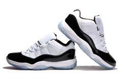 Pre order 528895-033 Air Jordan 11 Low Concord  White/Black-Concord 2014 $119.99 online http://www.newjordanstores.com/