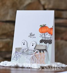 Pickled Paper Designs: Introducing Friendship Jar Fall Fillers Dies