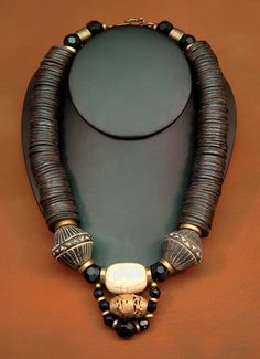 African Jewelry   Gallery African Jewelry Jewellery Necklaces by Sonja Zytkow