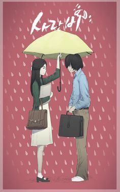 anime Love rain - Buscar con Google