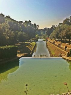 Villa Doria Pamphilj in Roma, Lazio All dayer. The best park in Rome for a run, walk or just daydreaming. For a coffee or aperitivo, head to Vivi Bistrot, near the south central exit.