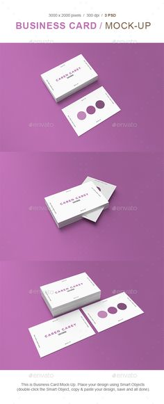 Business Card Mockup — Photoshop PSD #business card #logo • Available here → https://graphicriver.net/item/business-card-mockup/14891175?ref=pxcr