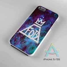 Fall Out Boy Galaxy Custom Case fits for iPhone 5/5S by http://ahhastudio.ecrater.com/p/21442363/fall-out-boy-galaxy-custom, $16.99