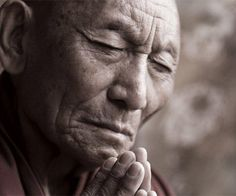 Tribute to Palden Gyatso by Margo Lamont To Palden Gyatso, a Tibetan Buddhist monk, incarcerated in 1959 and tortured for 33 years. Buddhist Teachings, Buddhist Monk, Namaste, Film School, People Of The World, Interesting Faces, Mindfulness, Life, Ramana Maharshi