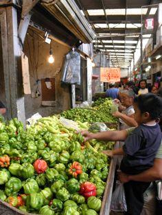 Market place in Merida,Yucatan,MX