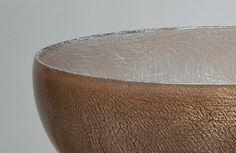 michael j. schunke, threaded bowl detail - gorgeous.