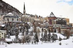 9 destinos mais românticos para ir no inverno