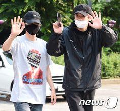 Baekhyun e Chanyeol EXO  (1) Baekhyun Brasil (@ShinersBR) | Twitter