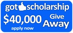 Sponsor me guys!!! I'm trying to win this scholarship for graduate school! https://www.gotchosen.com/en/scholarship/sponsor/mona2010