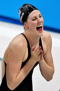 Missy Franklin swimming - Google Search
