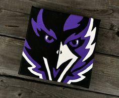Ravens Painting