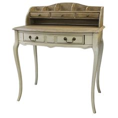 Ira Writing desk from In-Spaces | Traditional desks | Shopping | housetohome.co.uk