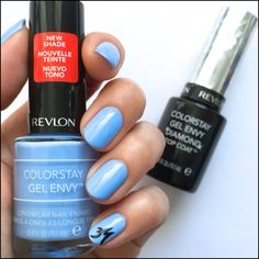 Revlon Colorstay Gel Envy – Lovestruck 425