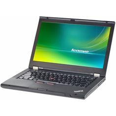 "Lenovo - ThinkPad 14"" Refurbished Laptop - Intel Core i5 - 4GB Memory - 320GB Hard Drive"