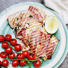Kip saltimbocca recept - Jamie magazine