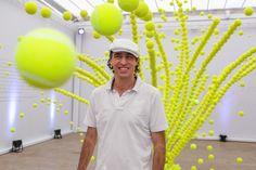TENNIS – Sport, Charm and Art Experience créditos: Ali Karakas Ali, Tennis, Charmed, Sports, Events, Hs Sports, Ant, Sport