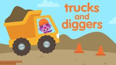 Sago mini game trucks and diggers is best learning apps for kids https://youtu.be/YF-p1hexiUc #sagomini