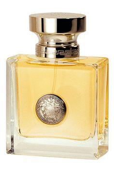 Love Versace Fragrances❤ #whatsthatismell #perfume #fragrance