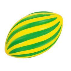 """Bulk Spiral-Groove Mini Foam Footballs, 5½"""" at DollarTree.com"""