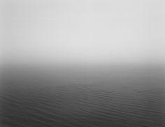 Hiroshi Sugimoto, Black Sea, Ozuluce (1991)