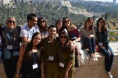 Israel Free Spirit Summer 2013 trip