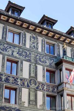 #Luzern #Bloggerfoto