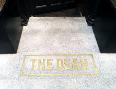 The Dean, Dublin, pic: Linn Solstad Karlsen